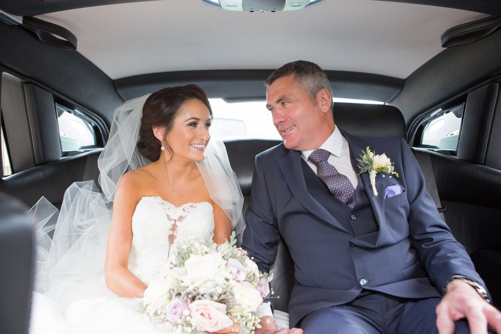Ballyliffen Lodge wedding
